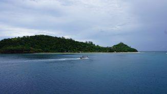Nanuya Balavu Island, meine Lieblingsinsel