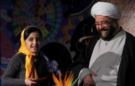 Mohedyn Bahram Mohammadiyan, vicepresidente del Ministerio de Educación