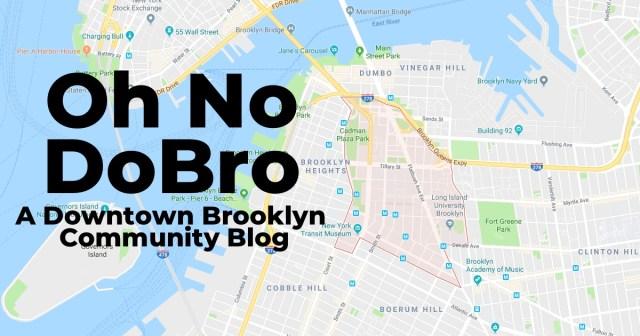 Oh No DoBro Blog