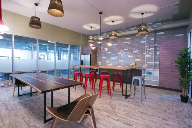 Where to Work: Coworking Space Grows in Downtown Brooklyn