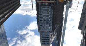 One Flatbush Ave Construction