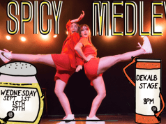Spicy Medley Comedy Show