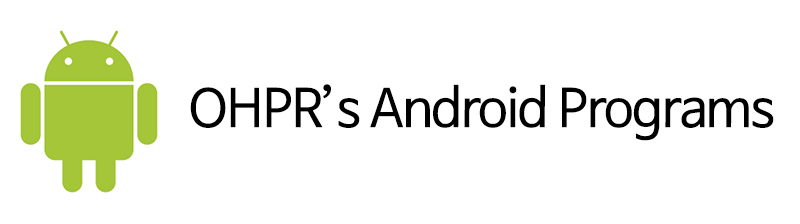 ohpr_android_programs