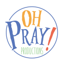 Oh Pray Logo_Color