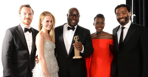 Golden Globe Winners and Oscar Predictions – The Current