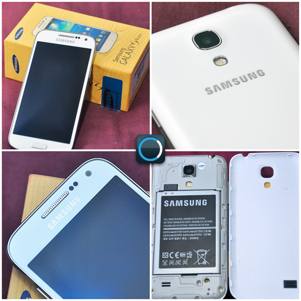 Phone Comparison Review - Samsung Galaxy S4 Mini overview