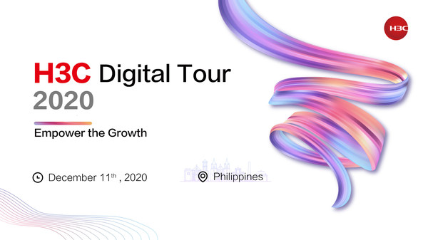 H3C Embarked on the Digital Tour in the Philippines: Ushering in the New Digital Era