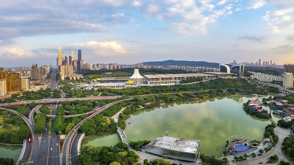 Xinhua Silk Road: South China's Nanning explores multiple channels to embrace the world