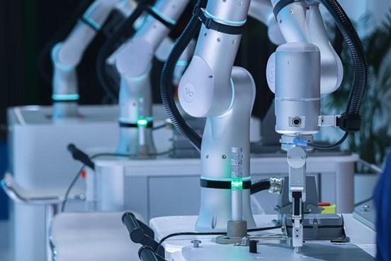 General-purpose Robotics Company Flexiv Closes Series B Funding of Over 100M USD