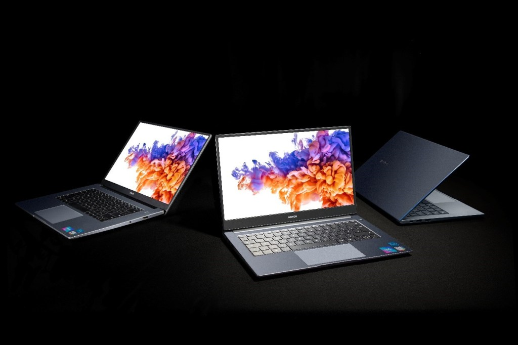 New HONOR MagicBook 15 and Honor Band 6 Available On Sales Nationwide From May 13th 2021
