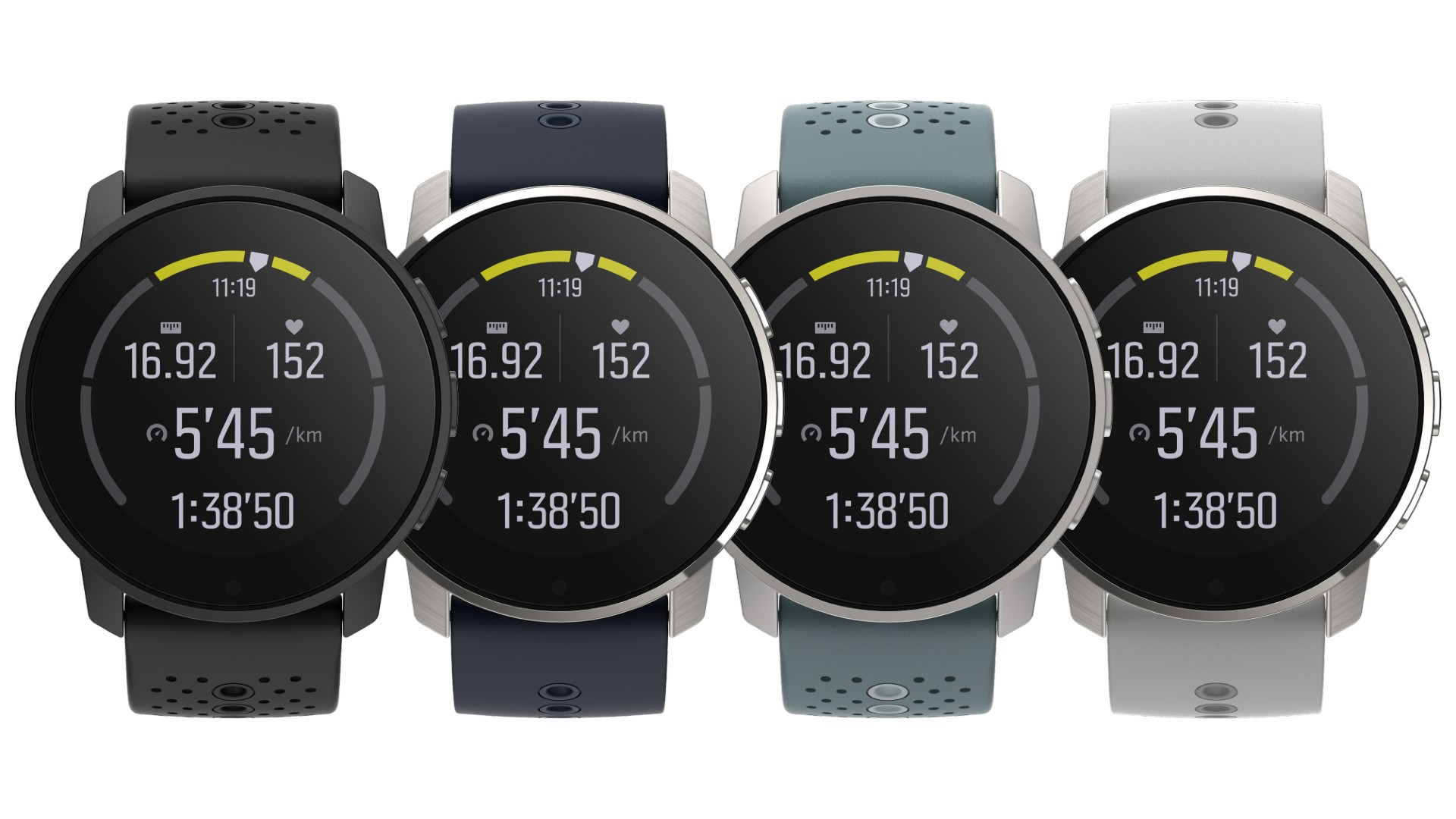 SUUNTO 9 Peak is the Thinnest, Smallest and Toughest Watch Ever by the Brand