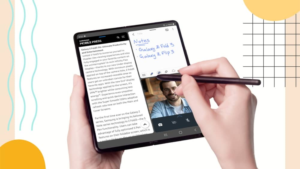 Create Your Perfect Foldable Experience with the All-New Labs