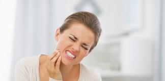 rawat sakit gigi