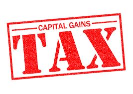 capital gain tax in Malaysia