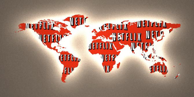 Netflix user