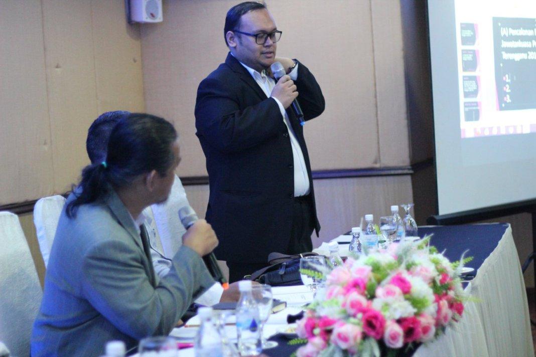Peguam jenayah hebat di Malaysia