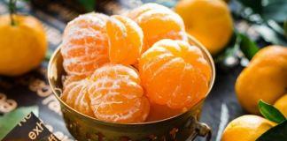 bahaya makan limau mandarin
