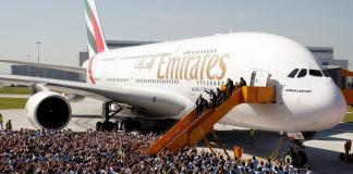 A380 stop production
