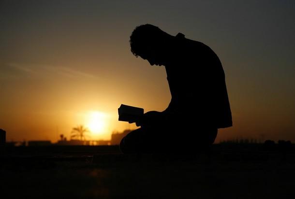 doa jemput rezeki