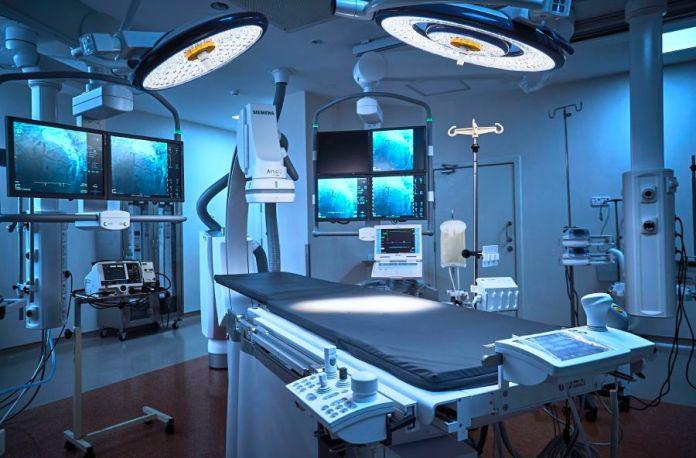 Anda Pilih Hospital Kerajaan Atau Swasta?
