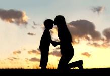 anak dan ibu