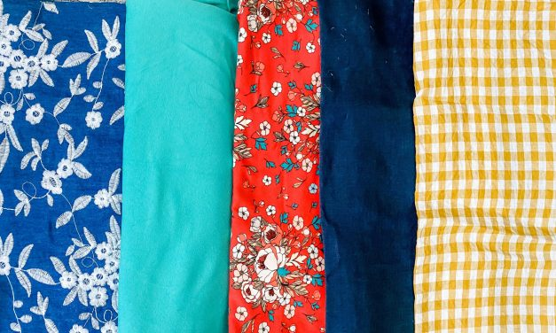 Sewing Resources – Fabric Stores
