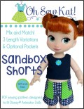 OSK Sandbox Shorts Cover 1 ANI