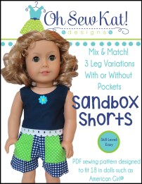 doll clothes sewing pattern ohsewkat