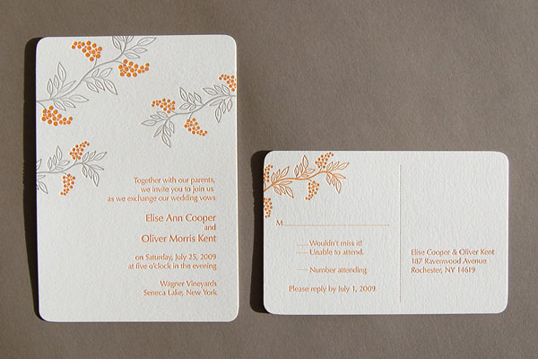 Paper Rozzirochester S Favorite For Wedding Invitations