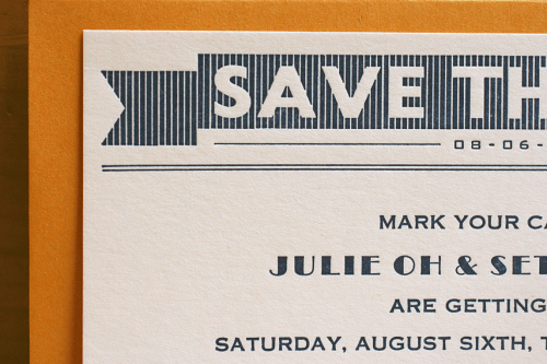 Vintage-Art-Deco-Wedding-Save-the-Date-Detail