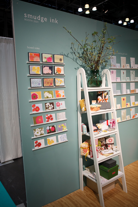 National Stationery Show 2011 Part 10