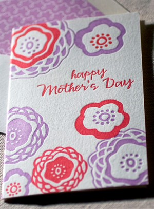 Smock Mothers Day Card 300x407