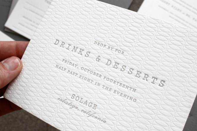 Related Post Wedding Invitation Materials