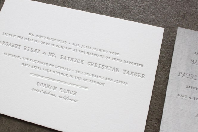 Invitation Paper Rectangle Landscape Cream Blue Black Formal Wording For Wedding Invitations Cool Design 19