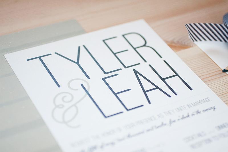 Modern Vineyard Wedding Invitations By Anastasia Marie Cards Via Oh So Beautiful Paper 5