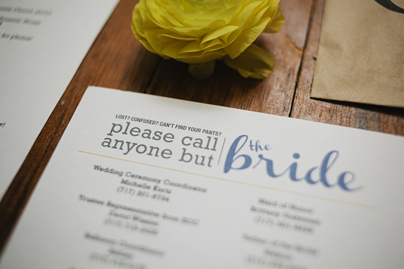Creative Wedding Rehearsal Dinner Invitations By Brooke Courtney Via Oh So Beautiful Paper