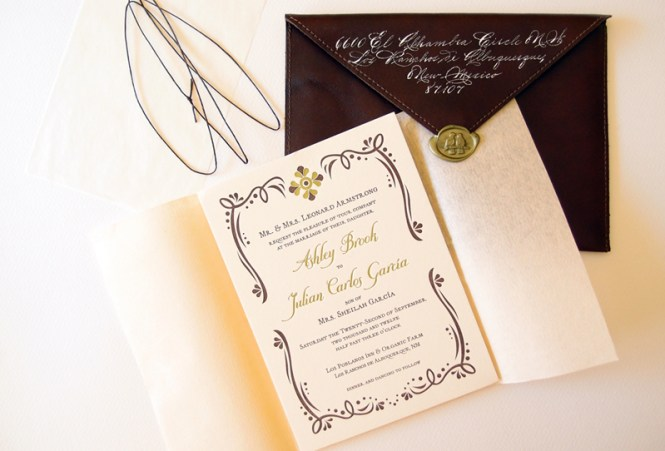 17 Best Ideas About Mexican Wedding Invitations On