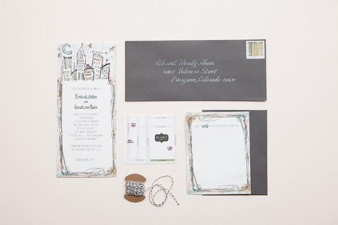 Photo Of Wedding Invitation