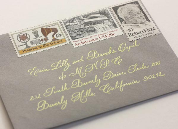 tag vintage stamps for wedding invitations canada invitation