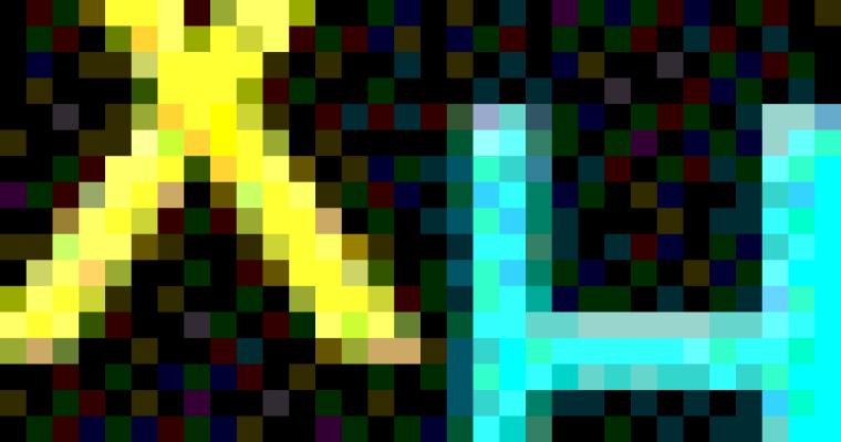 DIY : Shibori Kitchen Towels