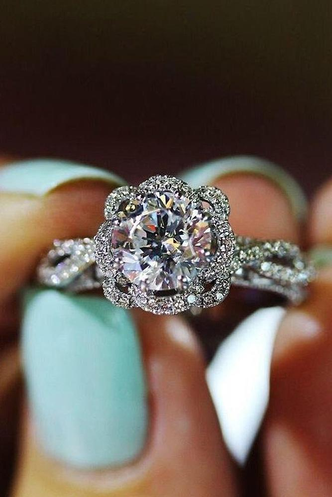 24 Tiffany Engagement Rings That Will Totally Inspire You Oh So Perfect Proposal