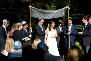 Adva & Deon.Jewish wedding by cape town wedding planner oh so pretty planning