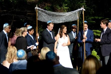 Adva & Deon.Jewish wedding by cape town wedding planner oh so pretty planning