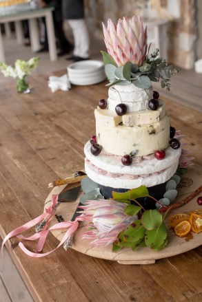 Anne & Giovanni on Cape Town wedding planner Oh So Pretty Wedding Planning