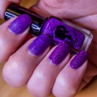 For Your Nails Only- Thermal Nail Polish