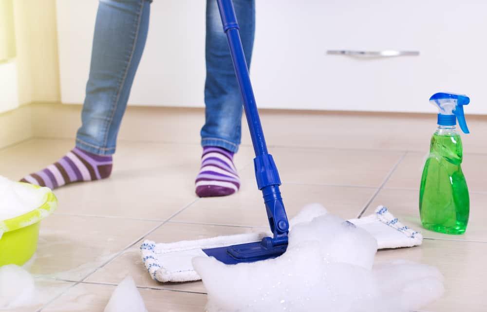 7 best tile floor cleaner solutions