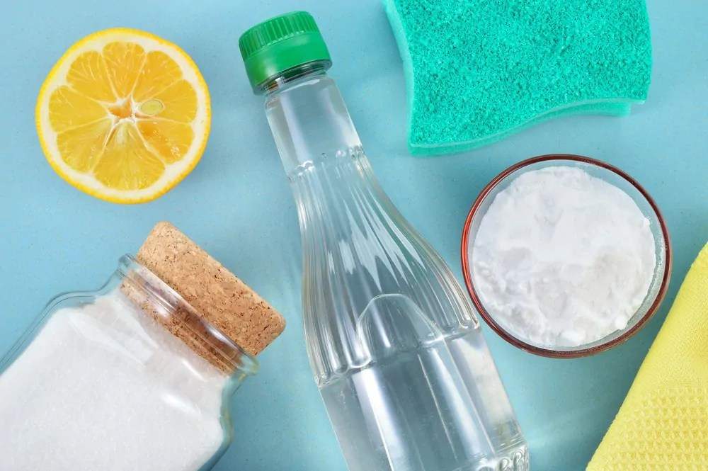 5 best homemade floor cleaners for