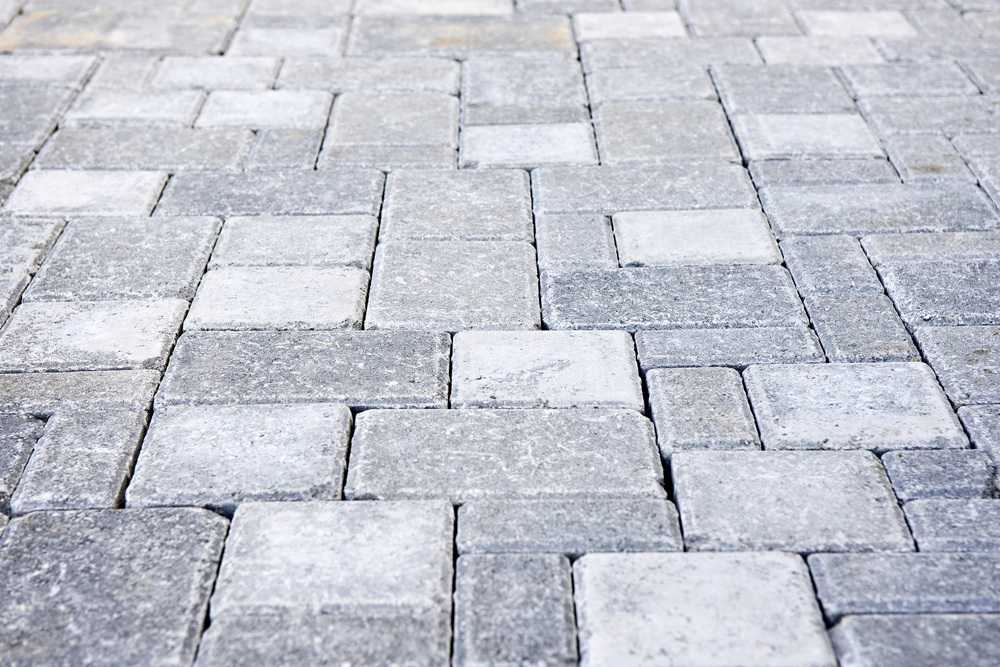 how to clean brick floors indoors and