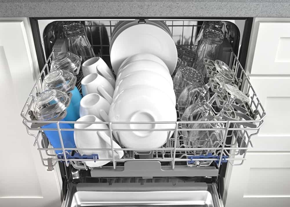 5 best whirlpool dishwashers 2021