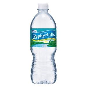 Zephyrhills Bottled Water